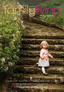 Bree hull ePhotography Feature Family Living Cover