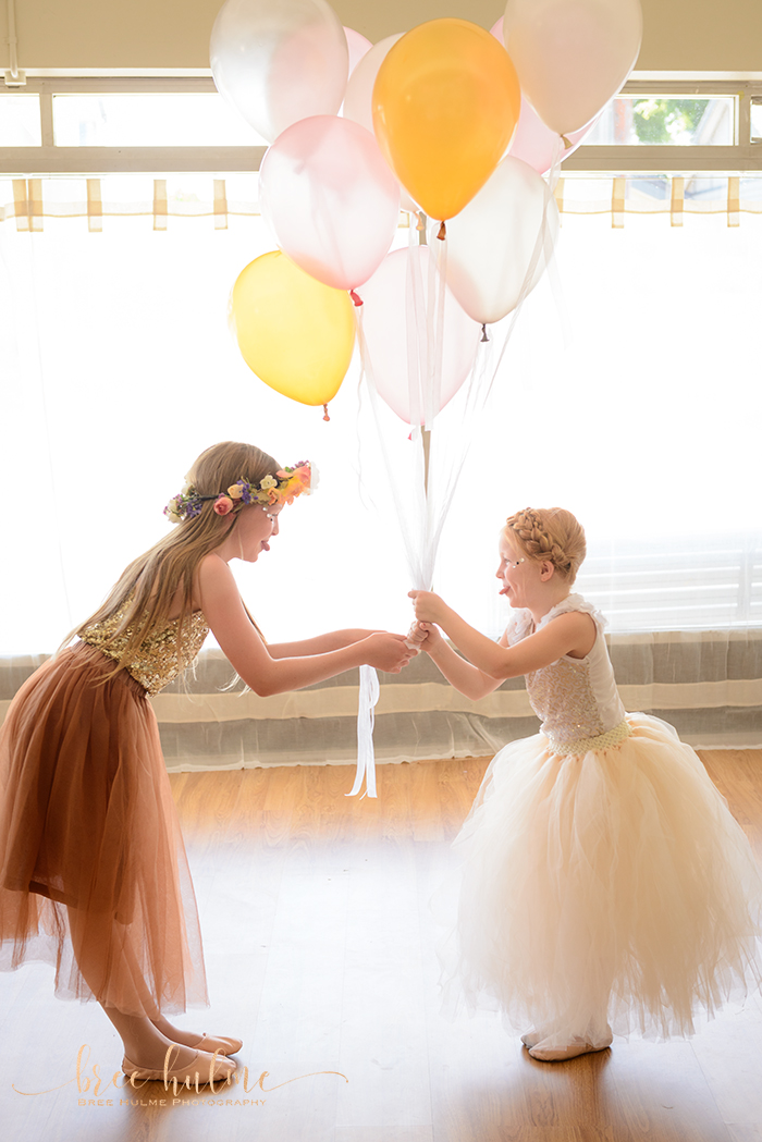Ballet, Princesses, Fairytale Portrait Photographer