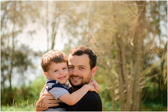 Beautiful Family Photographer North Shore Sydney