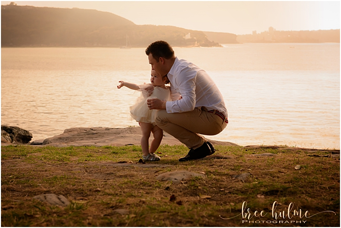beautiful family portraits on Sydney's Northern Beaches and North Shore by Bree Hulme Photography. Intimate, simple, natural, beautiful