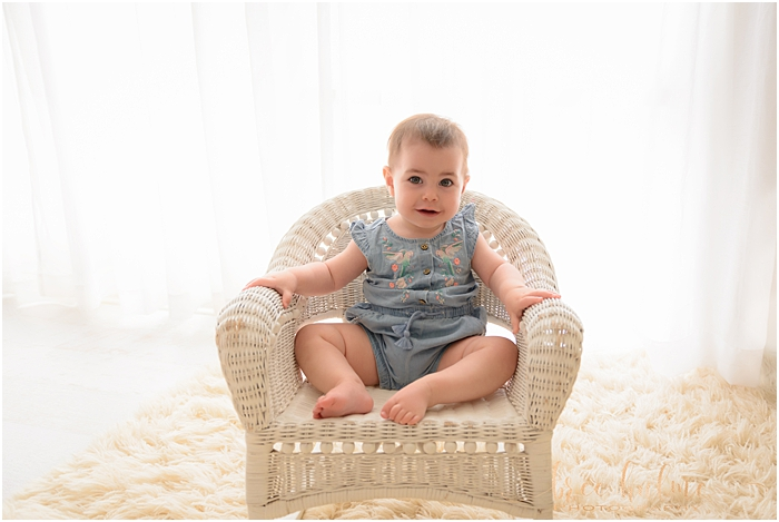 Sydney's best sitter baby portrait photographer, Bree Hulme Photography