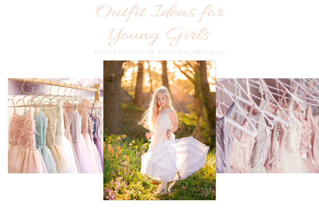 outfit ideas for young girls tutu du monde bree hulme photography northern beaches sydney